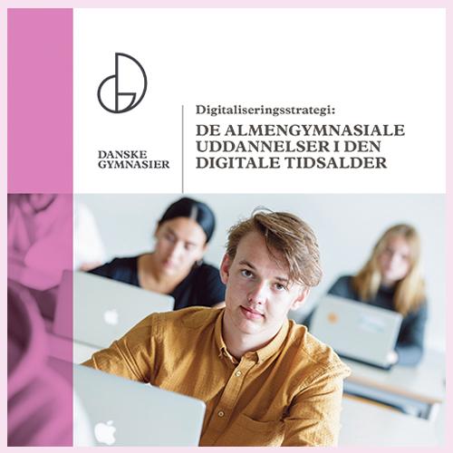 Danske Gymnasier